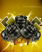 YELLOWgraphy by NothingnessLives