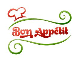 Bon Appetit by jparmstrong