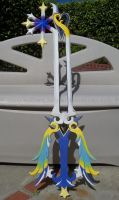 Oathkeeper by Nomina-Domini