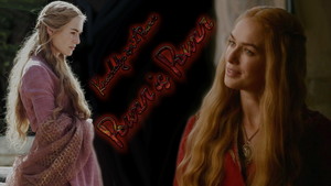 Game of Thrones *Cersei* 1 by Chads1986Dream