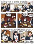 Sweet Rewards page 1 by Satsurou