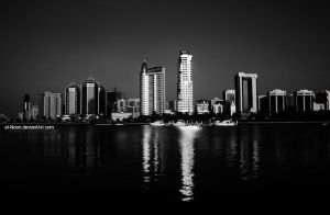 Sharjah I by el-Noon