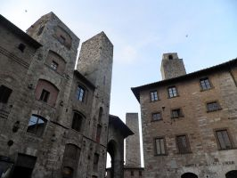 30-10-2011 S. Gimignano 5 by Dunkel17