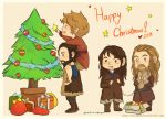 Happy Christmas! 2014 by LonelyFullMoon