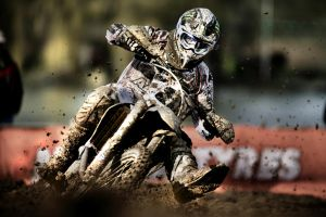 Mallory mx rd2 iii by monosolo