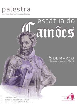 Palestra camoes by baimi