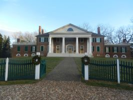 Christmas at Montpelier by Flaherty56