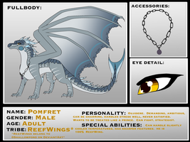 Pomfret Reference Sheet by Haasiophis-Sahel
