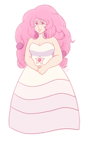 that one pink mom by Pastel-Circus