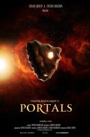 PORTALS - short animated film by Mazhlekov