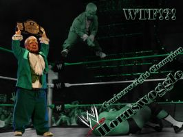 WTF Hornswoggle by mrockz