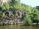 olympos, the ruins by buhran