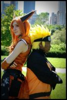 Naruto : Another Part of Me by roxastuskiomi