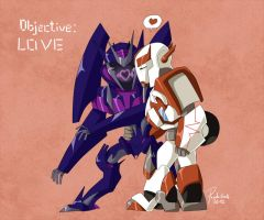TFP Medic Fever by Pandablubb