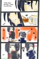 Poke The Itachi by Kiyoko-chan124