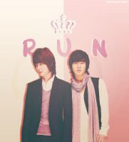 Misc 32 -Hyesung and Junjin- by Min-Jung