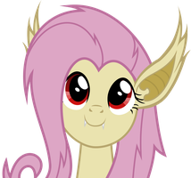 Cute Flutterbat by Magister39