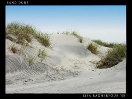 Sand Dune Stock 6 by FairieGoodMother