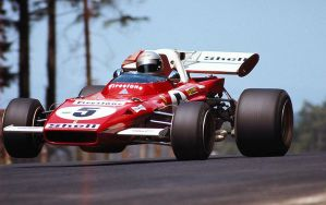 Mario Andretti (Germany 1971) by F1-history