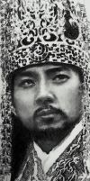 Song Il Gook as Jumong by CezLeo