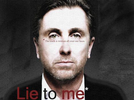 Lie To Me wallpaper by addicted-2-house