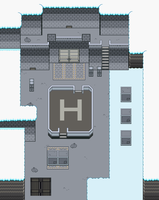 MGS Heliport M and L Style by SecksShae