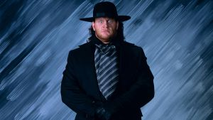 The Undertaker Photo Studio 1 by windows8osx