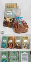 Cocoa Package by AgriAgripina