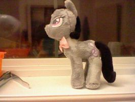 Octavia Plush by Browntown747