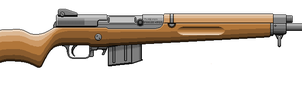 Lynx Carbine Shaded by Nolo84