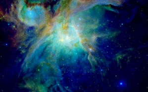 Orion Nebula 1440 x 900 by Resistance-Of-Faith