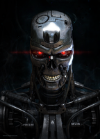 Terminator: T-800 Model 101 by dadmad