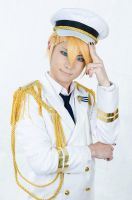 Shining All Star : Kurusu Syo by naokunn
