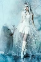 Snow Queen by comlodge