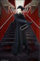 Darker than Black cosplay 2.2 by frosel