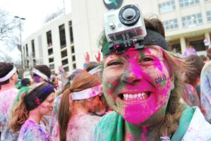 The Color Run 31 by SublimeBudd