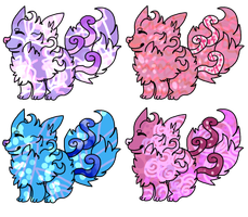 Adopts :OPEN: AUCTION by AllTimeAdopts