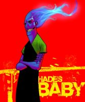 Hades Baby by whodi