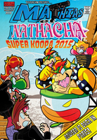 Super Koopa 2015 Cover by ZeFrenchM