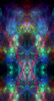 ANOTHER RAINBOW FRACTAL CUSTOM BACKGROUND?!? by darkdissolution