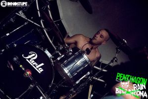 drummer by dino-stupe