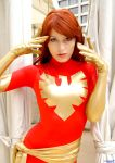 Dark Phoenix by arktoi