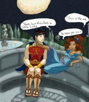 Zutara Does Hercules_Color by midnightoasis