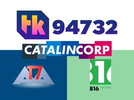 CatalinCorp Rebrand Six Wallpaper 2 (SD) by Catali2016