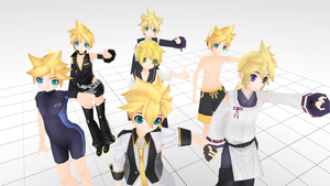 Len Pack Download by AlexIsDeadddx