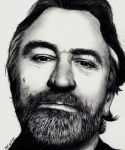 Robert De Niro by Doctor-Pencil