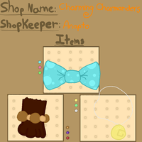July Items-Charming Charmander's by Shadows-Of-Despair