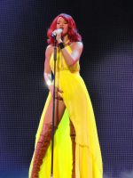 Rihanna Photo 16 by Zekira
