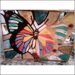 Stainglass butterfly v1 by angelavengerl