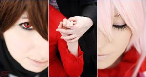 The Guilty Crown by ChizuruCosplay
